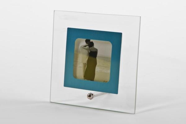 Fotorám sklo