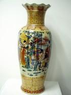 Váza čínská 60cm