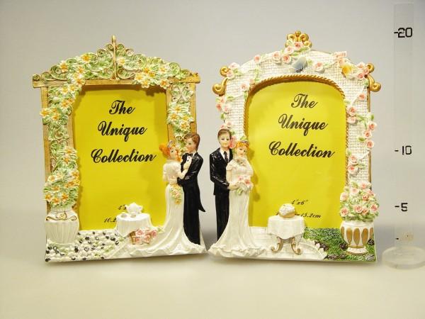 Fotorám svadobníci