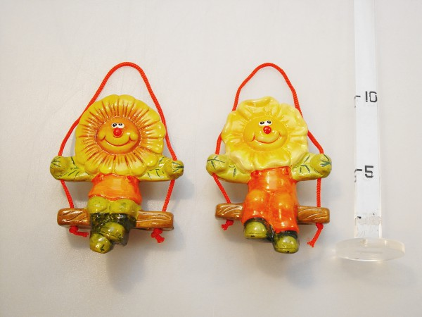 Deti slnečnica