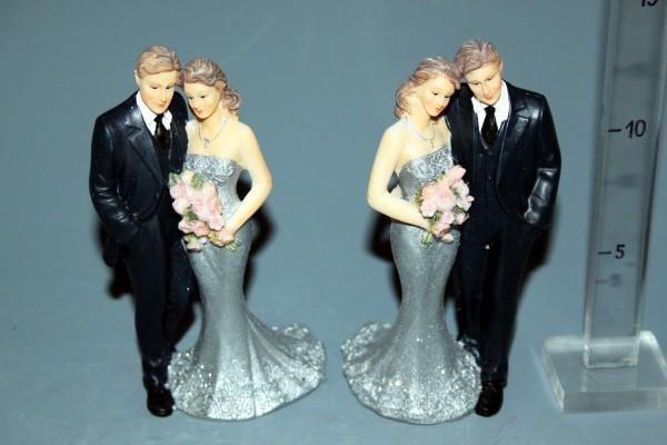 Pár striebor.svadba