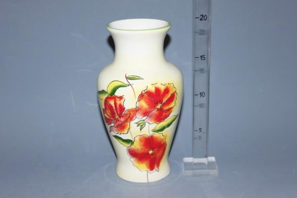 Váza 20x8cm