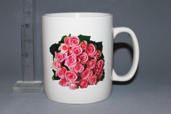 Hrnček ruže 750ml