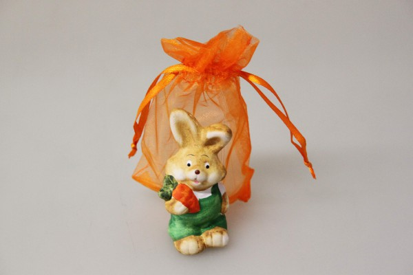 Zajac vo vrecku 7, 5cm 9523