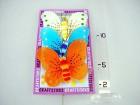Dekor motýl s/3