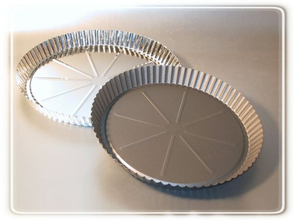 Forma na pizzu 115/30 cm pocín
