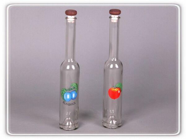 Fľaša Platin -jablko 0, 2 l