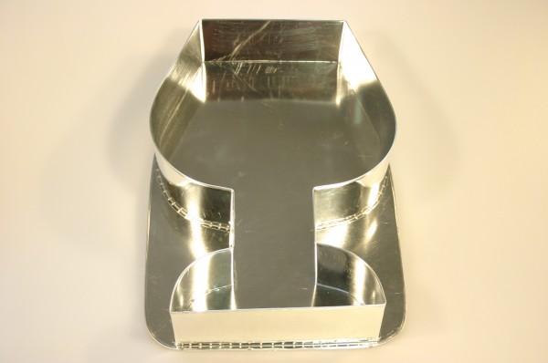 Forma tortová čaša 234