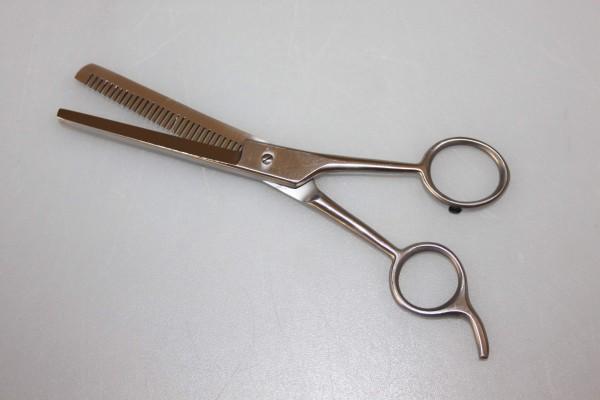 Nožnice 4268 efilačné 16 cm