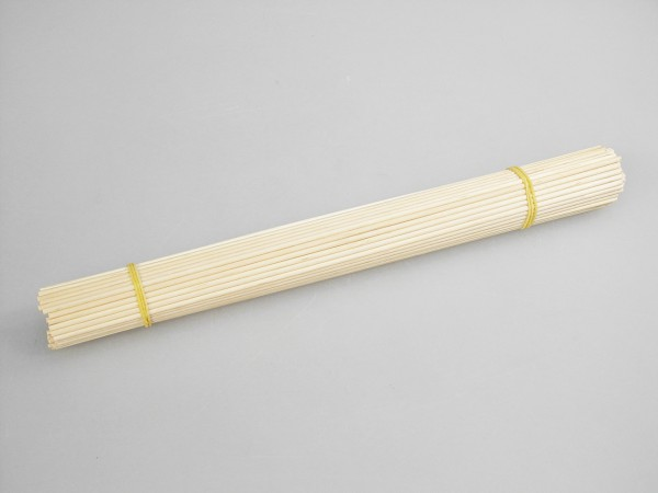 Špajle drevené 27cm 100ks