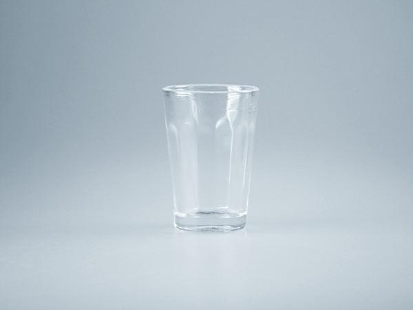 Pohár sklo lisov. 50ml ciach
