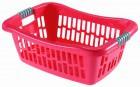 Koš na čisté prádlo 64x44x23, 5