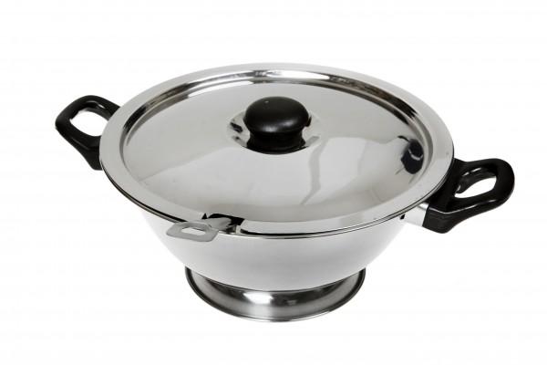 Misa na polievku 24, 5cm2l+nab