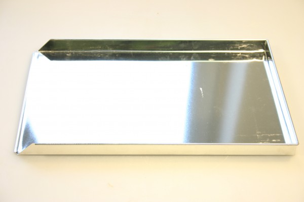 Plech na pečenie 43x29x2, 5cm