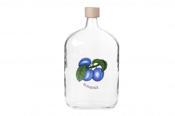 Fľaša Taschen mix.1l