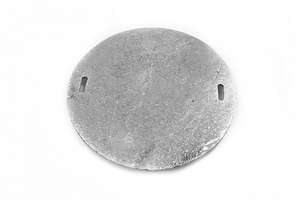 Platna kruh liatina velká 21cm