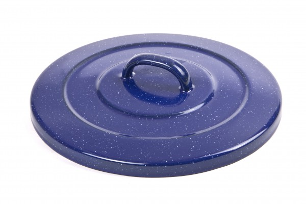 Pokrievka Beryl 16cm sv.modrá