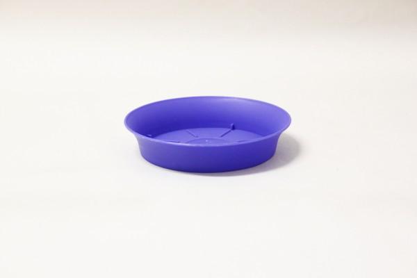 Podmiska plast 17 modrá