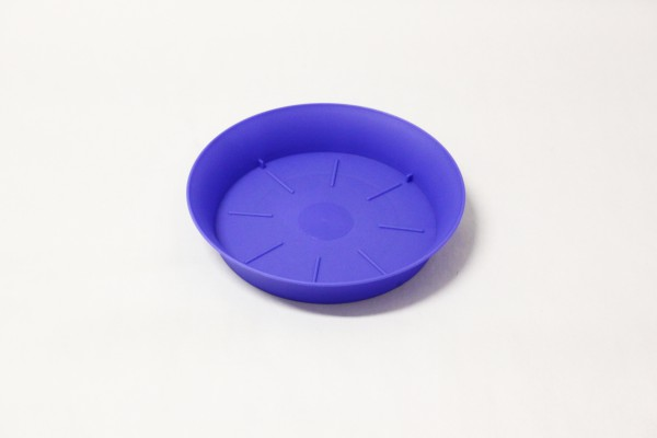 Podmiska plast 20 modrá