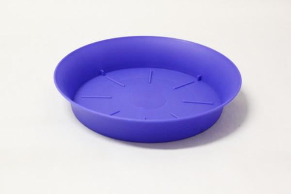 Podmiska plast 23 modrá