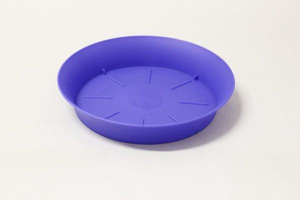 Podmiska plast 28 modrá