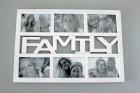 Fotorám FAMILY na 6 fotiek