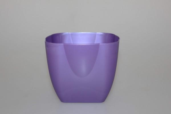 Květináč plast 16x16cm mix 541