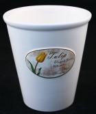 Květináč ker. tulipán 14x12cm