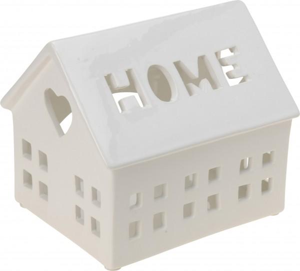 Domeček na svíčku HOME