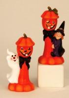 Halloween s LED 21cm mix