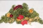 Dekorace vánoční