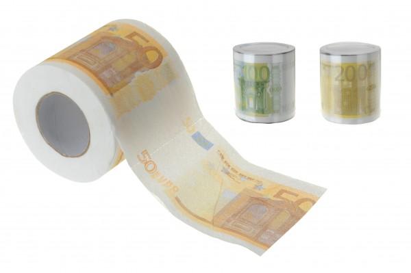 Toaletní papír EUROVKY 1 rolka