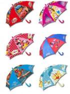 Deštník Disney mix