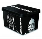 Box UH Home Star Wars