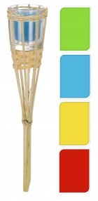 Pochodeň bambus