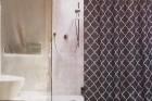 Závěs sprchový ORIENT šedý