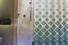 Závěs sprchový ORIENT
