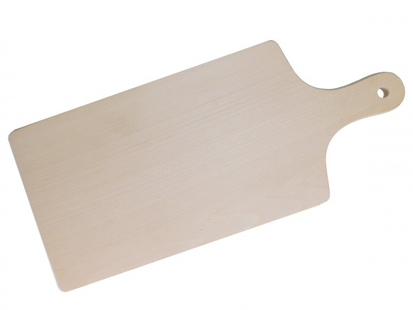 Prkénko dřevo 43x20cm W