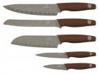 Sada nožů 5ks