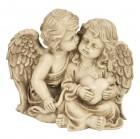 Andělé sedící se srdcem 21, 5c