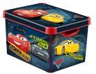 Box Cars3 39x24x30 + dárek