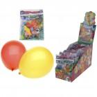 Balóny barevné 24ks mix