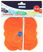 Girlanda 4m mix