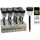 Lampa solární BUBLE
