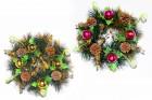 Vánoční dekorace 20cm