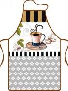 Zástěra kuch.COFFE2