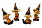 Postavička lesní 8-10,5cm mix